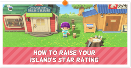 How to Raise Your Island