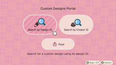 Custom Designs Portal