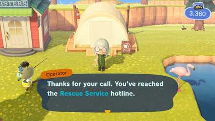 Shell Speaker-customisable ACNH, Animal Crossing New Horizons, INSTANT