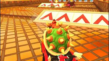 Ramps (Bowser