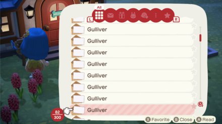 Farming Gullivers Event