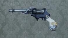 Mythril Pistol