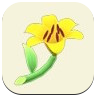 Yellow Lily Icon