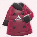 ACNH - Labelle Coat Image