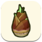 Bamboo Shoot Icon