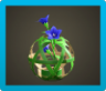 Bamboo Sphere Icon