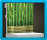 Bamboo-Grove Wall Icon