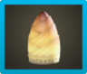 Bamboo-Shoot Lamp Icon