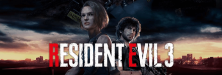Resident Evil 3 remake top