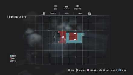 Bobbleheads map 4