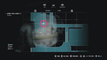 Bobbleheads map 3