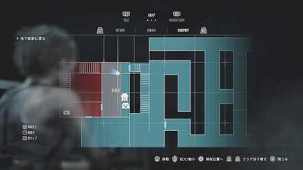 Bobbleheads map 5