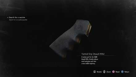 Tactical Grip image