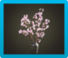 Cherry-Blossom Branches Icon