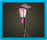 Blossom-Viewing Lantern Image