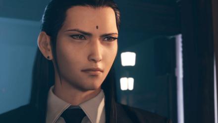 Tseng_Final Fantasy VII_banner