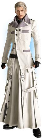 Rufus_Final Fantasy VII