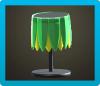 Green Grass Skirt Image