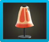 Orange Dress Icon