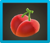 Cherry Hat Icon