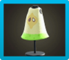Pear Dress Icon