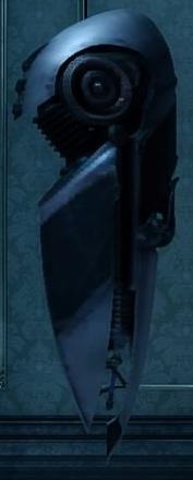 Absorb Shield II