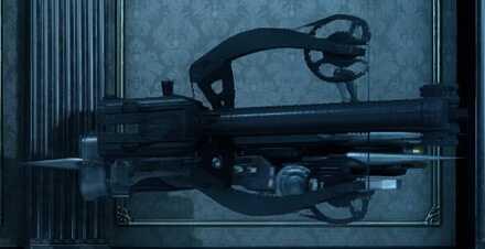 Auto Crossbow Plus