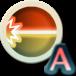 Distant Foil Icon