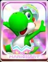 Yoshi (Egg Hunt)