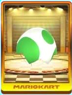 Eggshell Glider