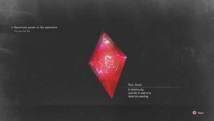 Red Jewel image