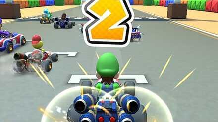Rocket Start (RMX Mario Circuit 1RT).jpg