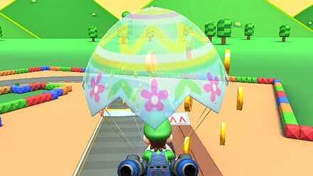 Gliding (RMX Mario Circuit 1RT).jpg