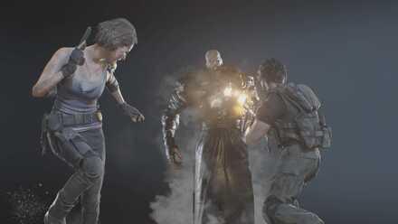 List Of Models Resident Evil 3 Remake Re3 Game8