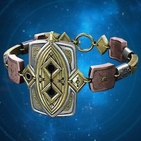 Supreme Bracer