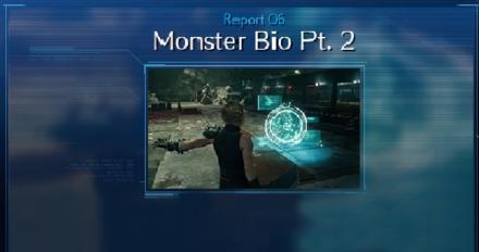 Monster Bio Pt. 2
