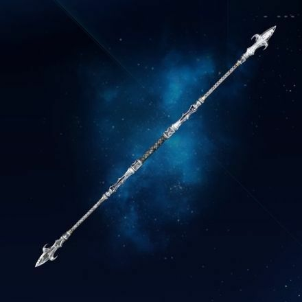 Silver Staff Image