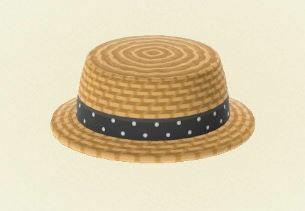 Black Dot Straw Hat.jpg