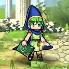 Young Merric Avatar