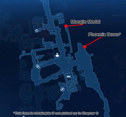 Sector 6 Slums Lower