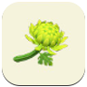 ACNH Green Mum Icon