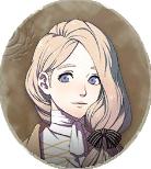 FE3H Character Portrait - Mercedes.png