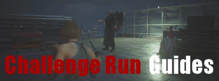 Challenge Run Banner Wide