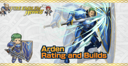 FEH Arden Banner