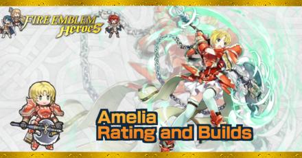 FEH Amelia Banner