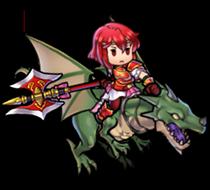 Young Minerva Avatar