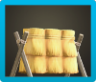 Straw Fence Icon