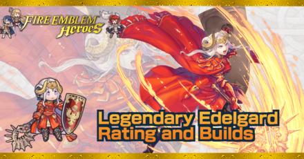 FEH Legendary Edelgard Banner