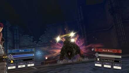 FE3H Stunned beast