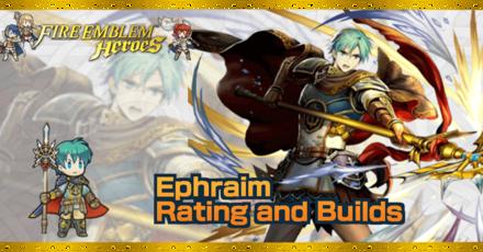 FEH Ephraim Banner